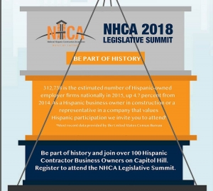 NHCA 2018 Legislative Summit