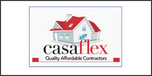 Casaflex Quality Affordable contractors
