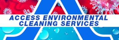 ACCESS Environmental Specialist in Disinfectant Services