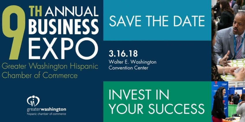 """The Construction Village""  Featured at the 2018 Business Expo"